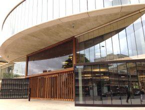 Entrance Concourse